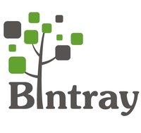 Bintray logo